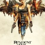 Resident Evil: The Final Chapter 2017 Movie Free Download HD