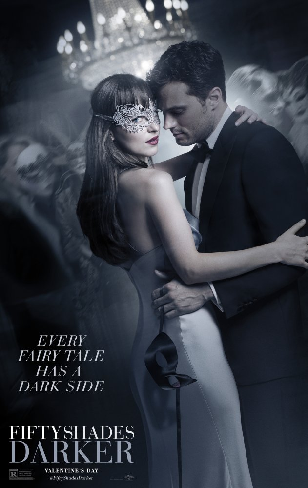 Fifty Shades Darker 2017 Movie Free Download HD