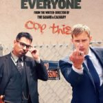 War on Everyone 2016 Movie Free Download HD
