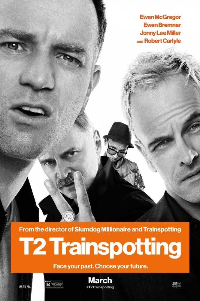 T2 Trainspotting 2017 Full Movie Free Download HD Online
