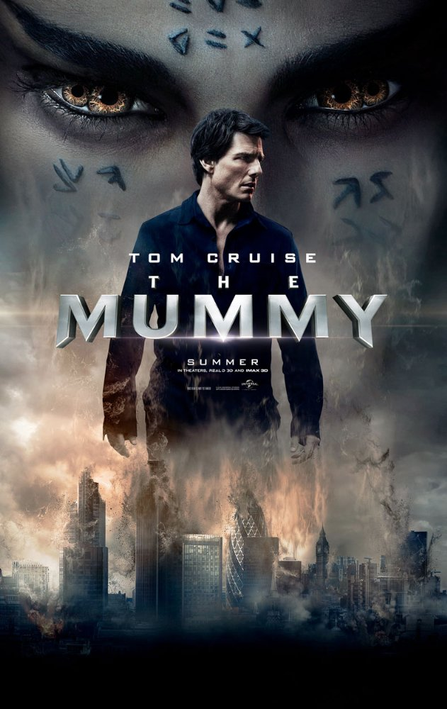 The Mummy 2017 Movie Free Download HD Online
