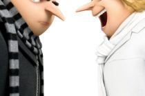 Despicable Me 3 (2017) Movie Free Download HD
