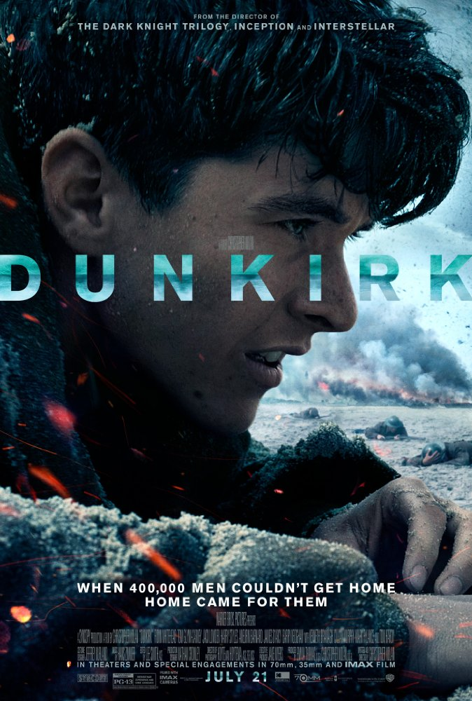 Dunkirk 2017 Full Movie Free Download HD