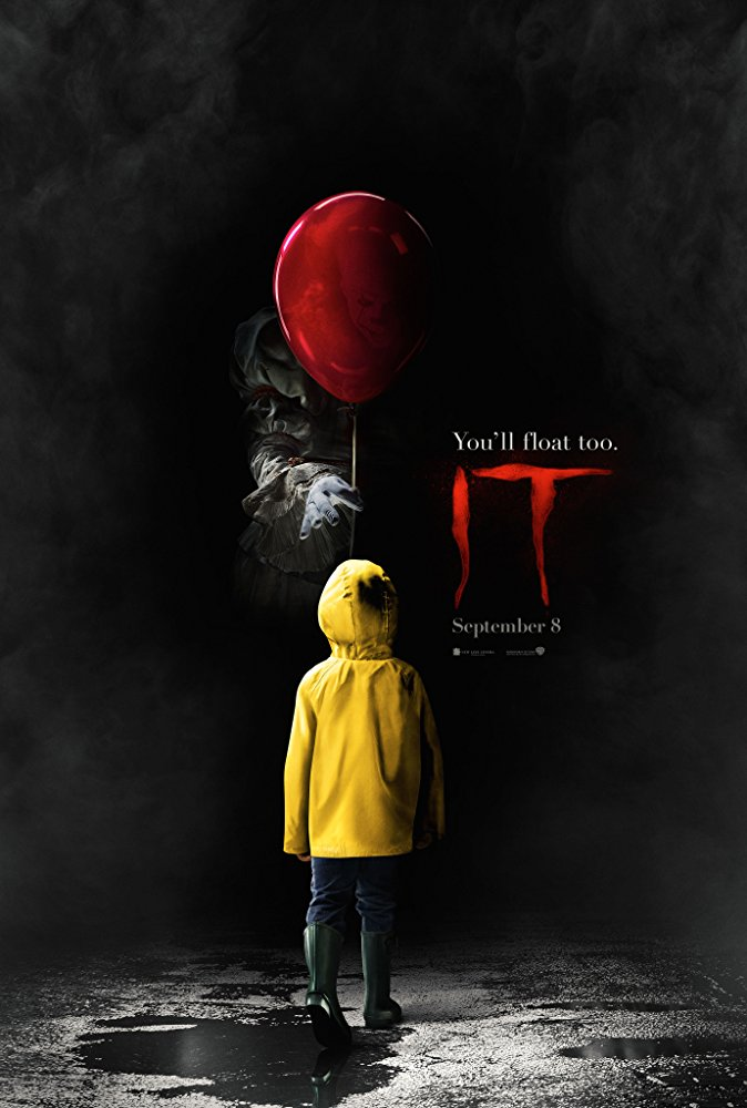 It (2017) Full Movie Free Download HD