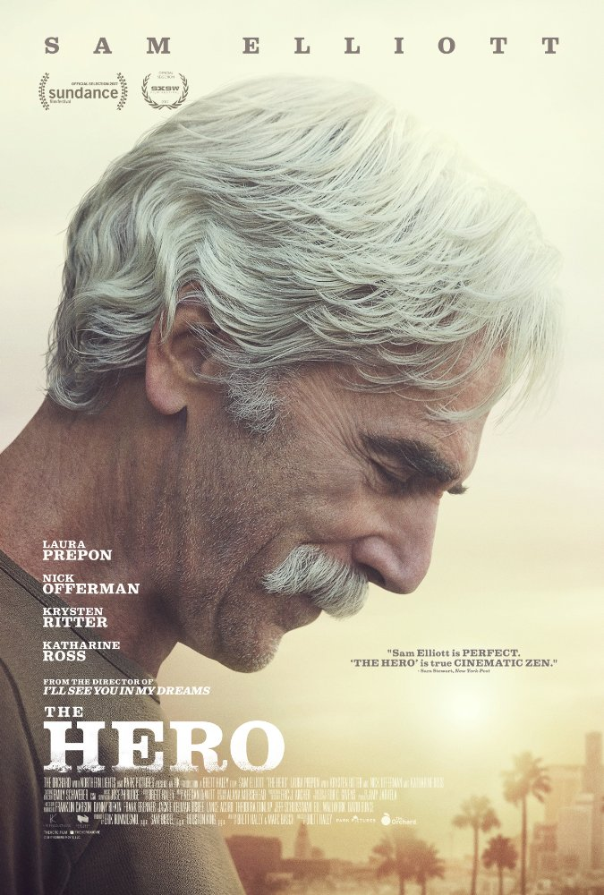 The Hero 2017 Full Movie Free Download HD
