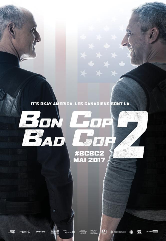 Bon Cop Bad Cop 2 Full Movie Free Download HD