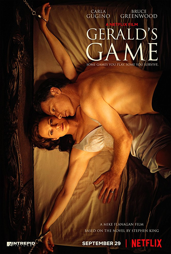 Gerald's Game 2017 Full Movie Free Download