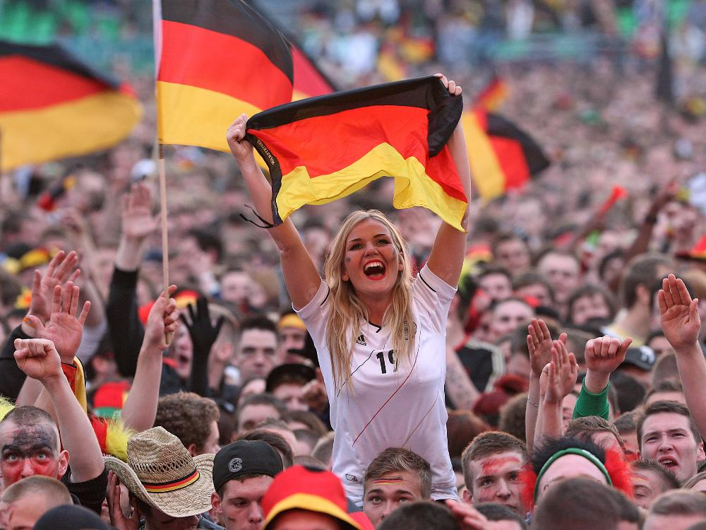 Germany vs Mexico Live Streaming Online