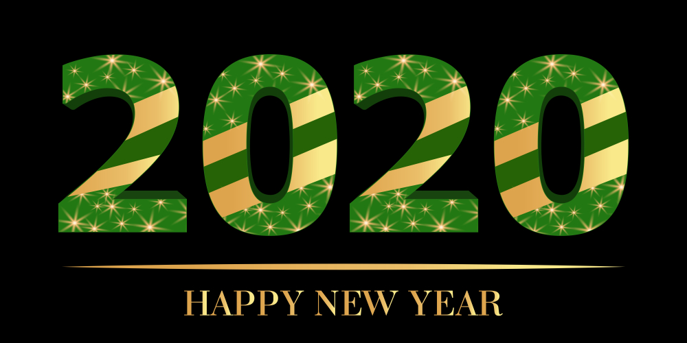 Happy New Year 2020 HD Pictures Photos Images for Friends